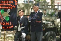 Veteranendag 12-06-2015 Middelburg / Foto's van veteranendag
