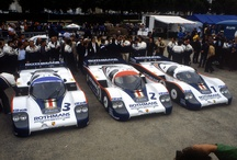 rothmans team / by Didier-alain Giuria