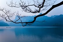 Vietnam Landscapes / by Phan Van Hoa