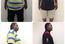 Fit Club Testminoals / Amazing transformations! http://sg-fitclub.com/picture-testimonials/  Website: Http://sg-fitclub.com