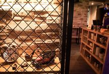 My work-Cafe bar