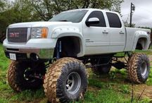 Chevy, Dodge, and Ford.!! ❤️❤️