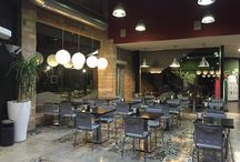 LA FÁBRICA / Cafetería y Restaurante La Fábrica, la diferencia está en el menú.