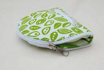 bags, cases, purses, pouches...