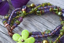 Jewelry - mixed styles