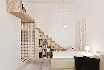 Interior Design - Minimalism