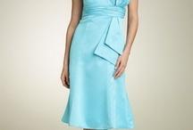 Bridesmaid Dress Ideas August 2013
