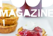 Helsinki Food Magazine / Helsinki Food Magazine is an iPad-publication for everyone who loves scandinavian food, cooking and recipes. Helsinki Food Magazine is proudly presented by Helsinki Food Company, a Helsinki-based food consulting agency.