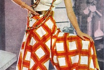 Vintage Magazine Ads