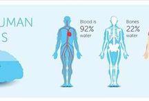 Water - the elixir of life