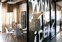 COMMERCIAL / Commercial Design: Restaurants, Offices, Hospitality