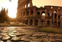Roma... My city