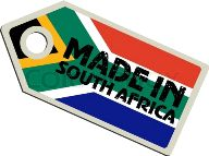 Proudly South African :)