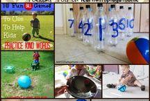Balls - games and art