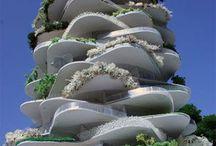 Építészet_zöld
