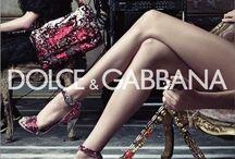 dolce and gabbana / Dolce and gabbana