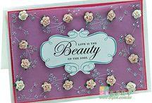 Cards For Martha Stewart Craft