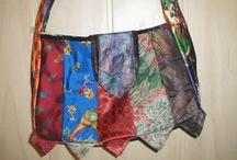Tie bags