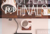 Finals Study Guide
