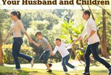 family / christain living <3 / by Amanda Ward
