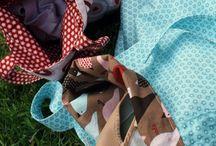 ballet bags / by Michelle Lecker-Saravanja