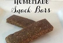 Recipes- Snacks