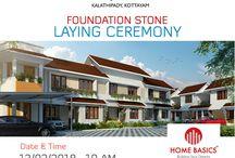 Homebasics Neptune Villas, Luxury Villas in Kottayam