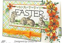 Spring and Easter (Crafts & Cards)