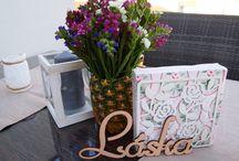 Nothing but best celebration / our decoration, celebration, organization of events,