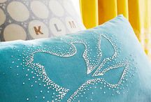 Cushion n bedding