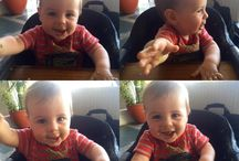 Baby-Led Weaning (BLW) / information about baby-led weaning (BLW)