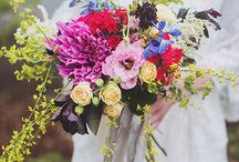 .bridal bouquet