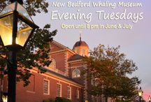What's Happening / by New Bedford Whaling Museum