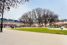 PARIS IIIe arrondissement