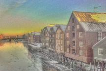 Trondheim / Pictures from Trondheim