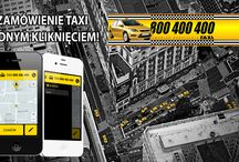 Taxi 800-400-400 / super taxi - szybko i bezpiecznie dowozi do celu!