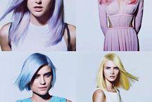 Inspo : hair