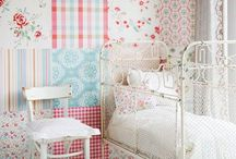 Kid's Room / by Nichole Ruwe