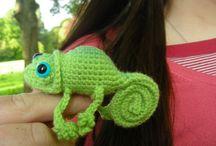 Crochet 4 / by Stephanie B.