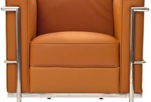 THE CLASSIC TALK SHOW CHAIR: SEVEN OF THE BEST / http://www.madaboutmidcenturymodern.com/the-classic-talk-show-chair-seven-of-the-best/