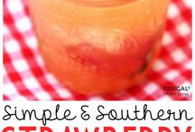Refreshing Drinks / Drink Recipes