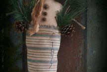 Primitive crafts to make