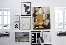 interieur schilderijen