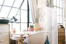 Decoração eclética - uma casa com ambiente familiar para relaxar!
