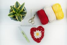 Crochet Hygge / A crochet blog to share my patterns.