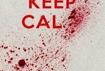 Keep calm..?