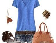 my style... / by Marielena Garcia-Lucatero