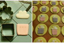 Amelie does Tutorials / easy to do toppers