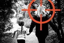 Women : Feminism & Domestic violence board