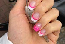 Rose striper